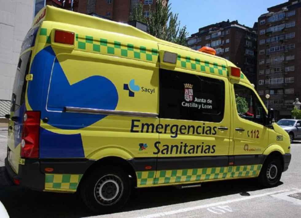 """UGT reclama """"internalización"""" de transporte sanitario"""