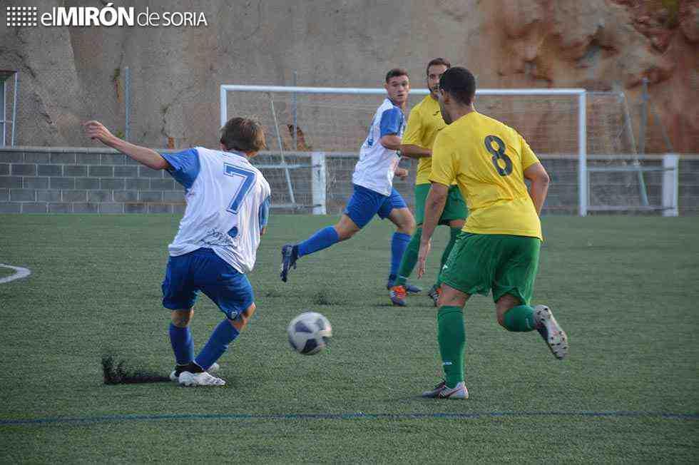 Emparejamientos de cuartos en Copa Diputación