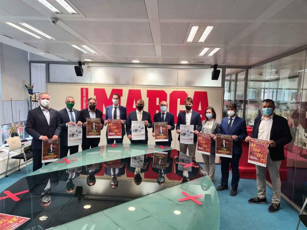 Toni Nadal abrirá el Foro Internacional del Deporte