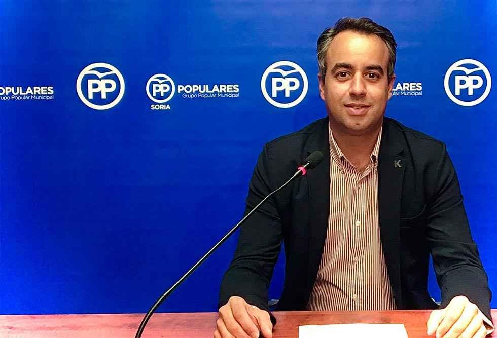"""El PP pide comisión """"monográfica"""" sobre travesías"""