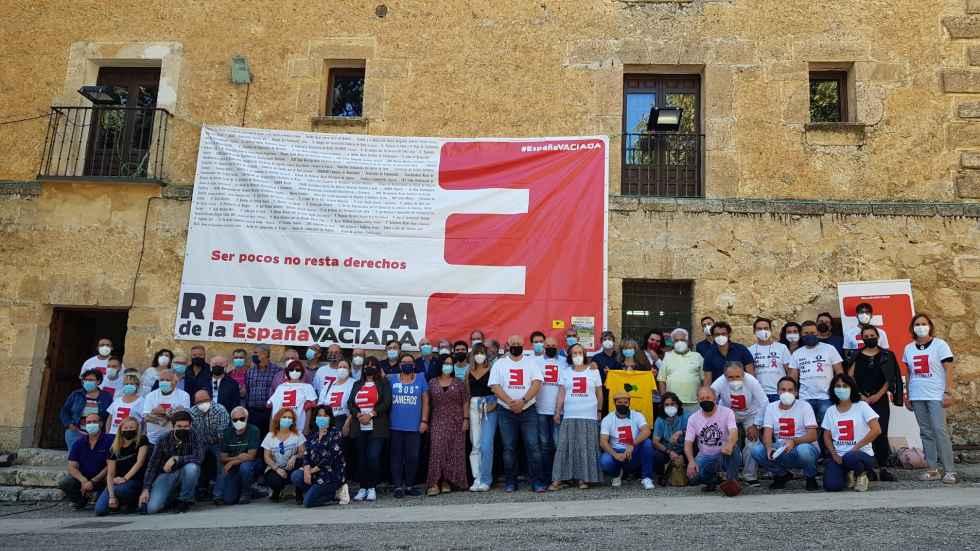 La España Vacíada se presentará a las elecciones