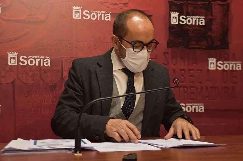 PSOE y PP, ante la decisión de la Soria ¡Ya!