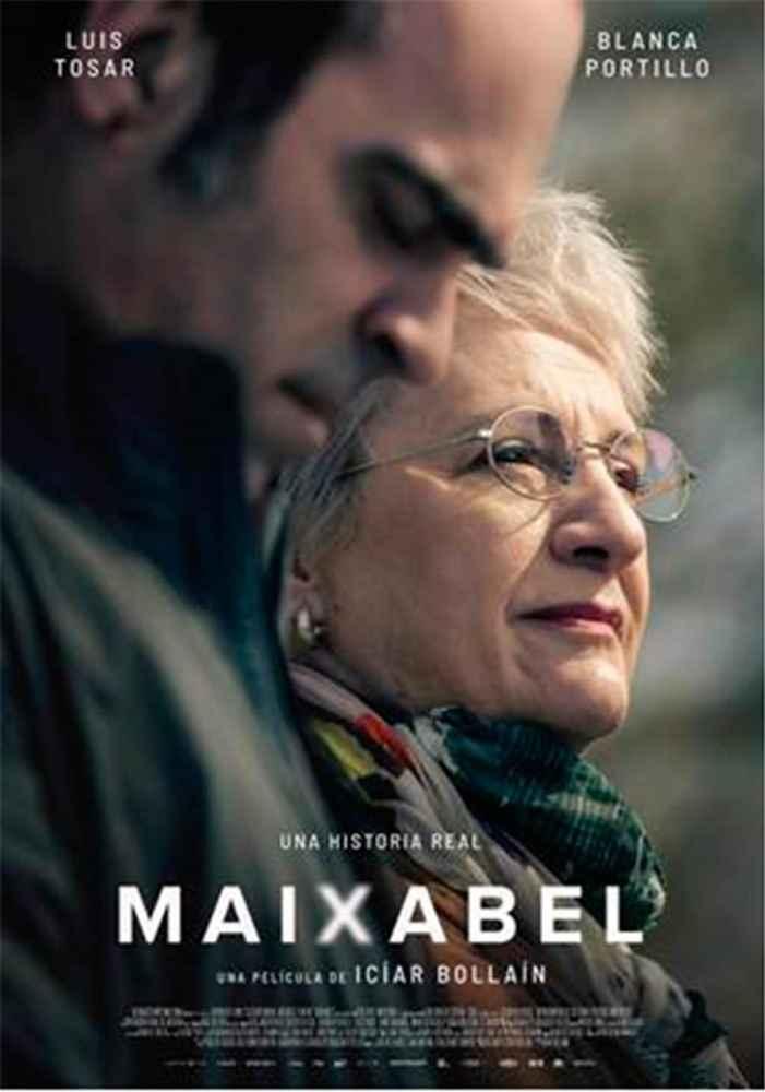 """""""Maixabel"""" llega a Cines Lara"""