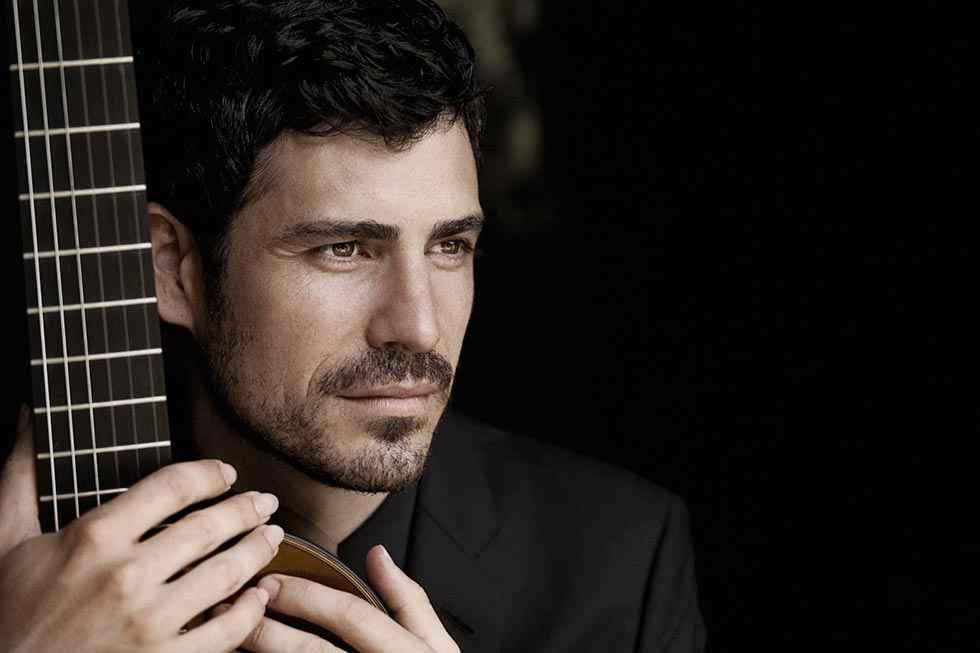TRIBUNA/ Al Maestro Pablo Sainz-Villegas