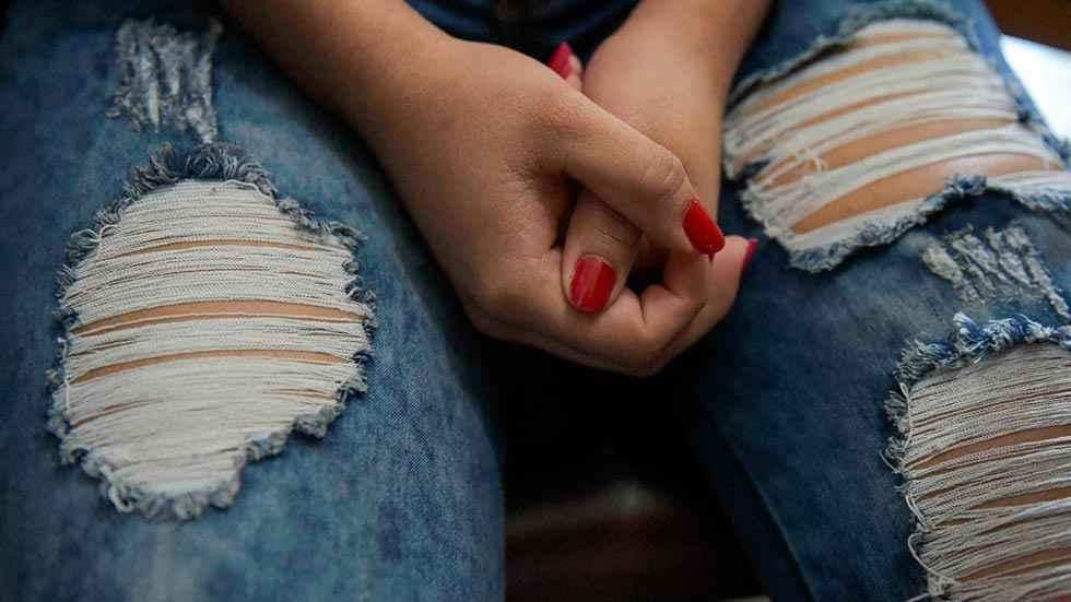 Podemos estudia medidas contra trata de mujeres