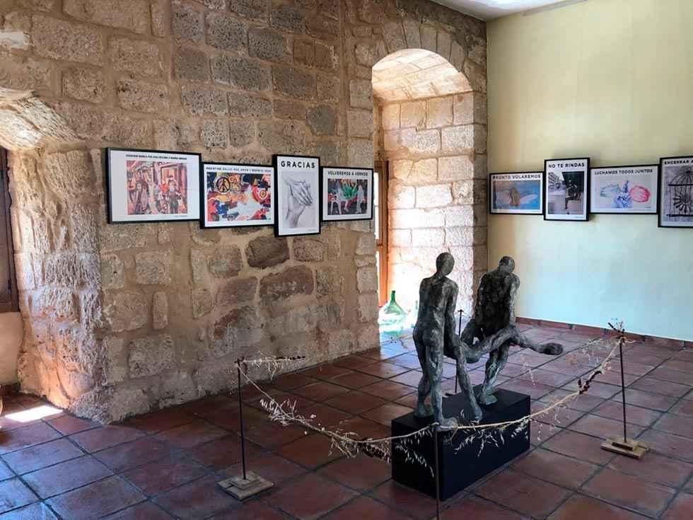 El plan turístico de Monteagudo recibe apoyos