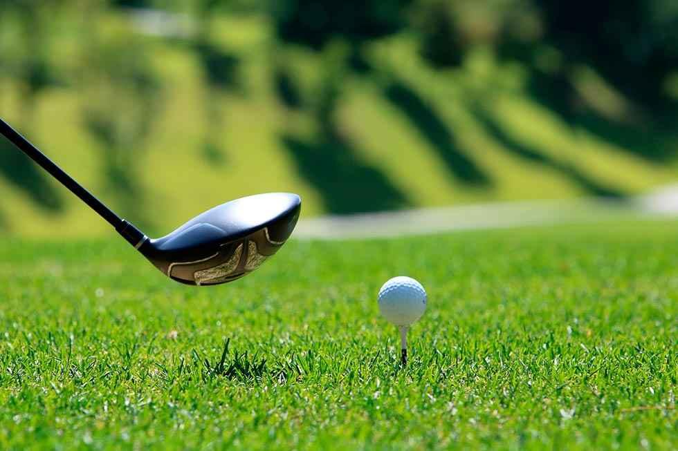Torneo de otoño del Club de Golf