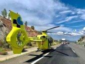 Dos fallecidos y tres heridos en accidente en Segovia