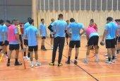 BM Soria recibe en Los Pajaritos a BM Nava