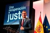Sánchez anuncia subida inmediata de SMI