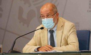 """Igea: """"No vamos a quitar un sólo médico, vamos a ponerlos"""""""