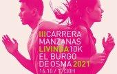 Arevacos organiza III Carrera Manzanas Livinda 10K