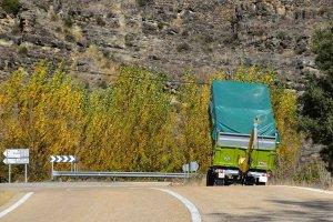 Contratación de mejora de carretera Castilruiz-Magaña