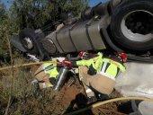 Cs denuncia peligrosidad de carreteras
