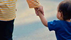 Los padres acusados de violencia de género, sin visitas a hijos