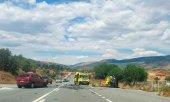 Soria encabeza este verano los accidentes mortales