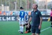 El Espanyol B espera motivado al Numancia