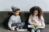 La Junta premia los 45 mejores planes de lectura