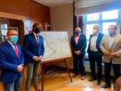 El Gobierno adjudica proyectos para remodelar travesías
