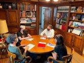 Acuerdo laboral en la residencia Nuestra Señora de Guadalupe
