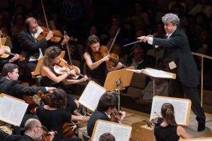 La Orquesta Nacional de España inaugura la 29ª edición de OMS