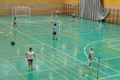 Dos competiciones para el Club Bádminton Soria