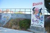 Próxima mejora de la pista de skate de Los Pajaritos
