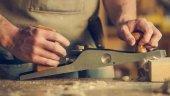 Profesores de FP se forman en entramado de madera