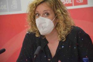 El PSOE celebra el crédito a Rugui Steel