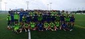 Estancia exitosa de la Scholar Athletes en Soria