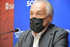 El PP reitera petición de transparencia en convenios