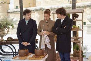 MasterChef Celebrity 6 se estrena en Segovia