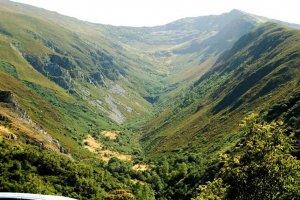 Rescatado montañero en ruta del Valle del Silencio