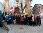 Soria ¡Ya! participa en III Asamblea de España Vaciada