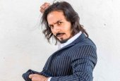 Farruquito pone la nota flamenca al OMS