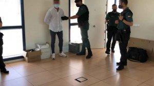 Desmantelada red criminal que estafaba a colectivos vulnerables