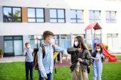 La mayor preocupación de niños: la Covid 19 y su crisis