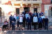 Mañueco reconoce esfuerzo a olímpico y paralímpicos