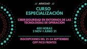 El CIFP Pico Frentes ofrece primer curso de especialización