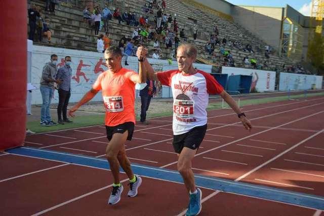 Carrera 10 K Abel Antón - fotos