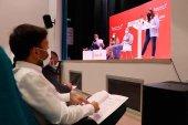 Tres resoluciones en el Consejo de Alcaldes del PSOE