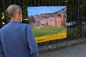 VisitSpain, en Soria - fotos