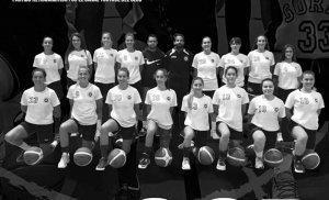 Debut de primera del Club Soria Baloncesto