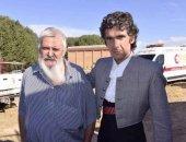 Fallece el padre del torero Rubén Sanz
