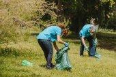 Recogidos 130 kilos de residuos en zonas naturales