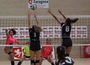 Primer test para senior del Sporting Santo Domingo