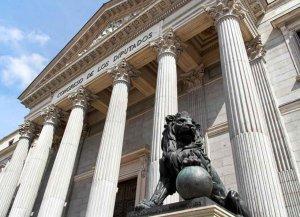 Los parlamentarios se congelan sueldo pero no los complementos