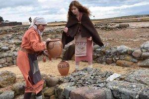 Nuevo respaldo a candidatura de Numancia ante Unesco