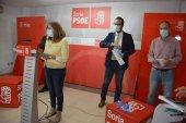 El PSOE recuerda las carencias de la sanidad