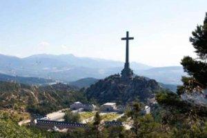 Comienzan los trabajos para exhumación en el Valle de los Caídos